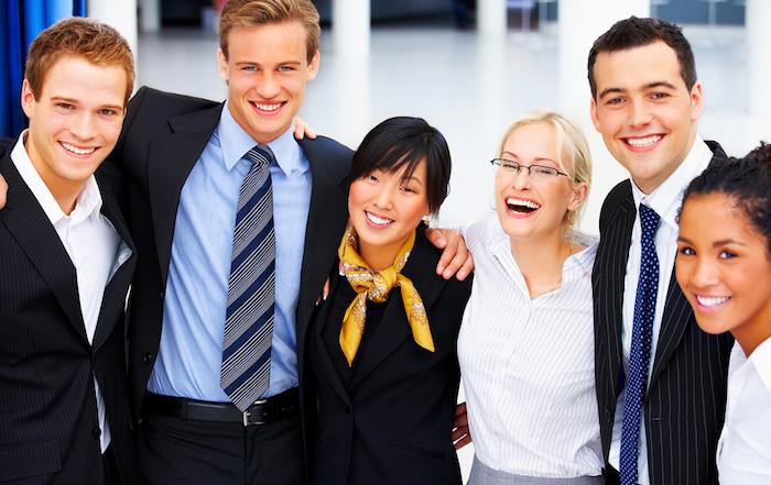 Les personnes assertives supposent le meilleur des gens, respectent et recherchent des avantages mutuels dans leurs relations.